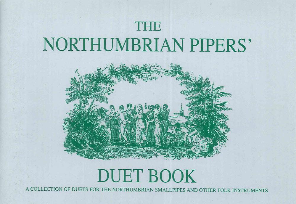 From Hobgoblin Music. Folk Tunes Book NORTHUMBRIAN PIPER/'S TUNE BOOK