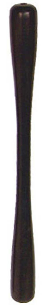 Glenluce Blackwood Bodhran Beater, Std 21cm long bodhran tipper