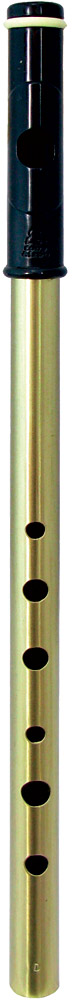 Tony Dixon Trad D Tuneable Piccolo, Brass Tuneable ABS head with a brass body, for a lovely mellow tone