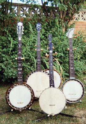 Banjo FAQ   Hobgoblin Music