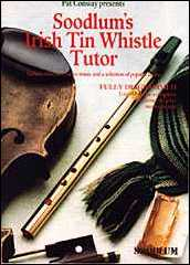 V.1 Soodlums Irish Tin Whistle