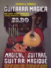 Guitarra Magica Tutor Book