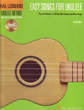 Easy Songs for Ukelele