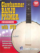 Clawhammer Primer Book and DVD