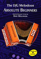 Absolute Beginners, Melodeon
