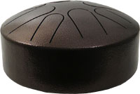 Atlas 8inch Tongue Drum, C major