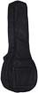 Ashbury Deluxe 4st OpenBack Banjo Bag Tough black nylon outer with 20mm padding