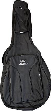 Ashbury Deluxe Dreadnought Guitar Bag