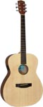 Ashbury AG-30 Electro Acoustic Guitar, Nat