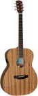 Ashbury AG-30 Electro Acoustic Guitar, Mahog Electro acoustic with a mahogany top and mahogany 000 body