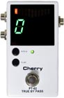 Cherry Chromatic Pedal Tuner