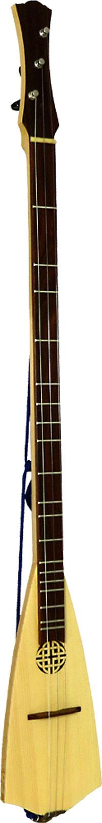 Blue Moon BD-20 Dulcimer Stick in D