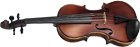 Valentino VM-145 Full Size Violin Outfit