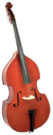 Cremona SB-1 Double Bass 1/2