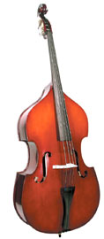 Cremona SB-2 Double Bass 1/2