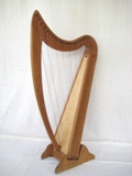 Even Song Harp, 26 String