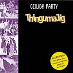 Ceilidh Party CD - ThingumaJig