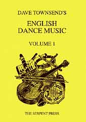 English Dance Music Vol 1
