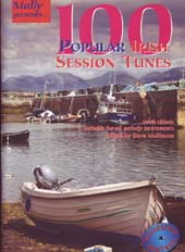 100 Popular Irish Session Tune