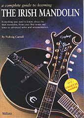 The Irish Mandolin, Carrol